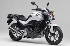 Honda NC750L
