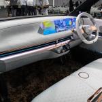 新開発EVプラットフォームを使った「ニッサン IMk」は、将来の軽自動車像を提案する意欲作【東京モーターショー2019】 - NISSAN_IMK_10