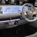新開発EVプラットフォームを使った「ニッサン IMk」は、将来の軽自動車像を提案する意欲作【東京モーターショー2019】 - NISSAN_IMK_15