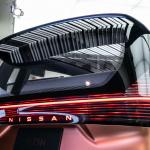 新開発EVプラットフォームを使った「ニッサン IMk」は、将来の軽自動車像を提案する意欲作【東京モーターショー2019】 - NISSAN_IMK_7