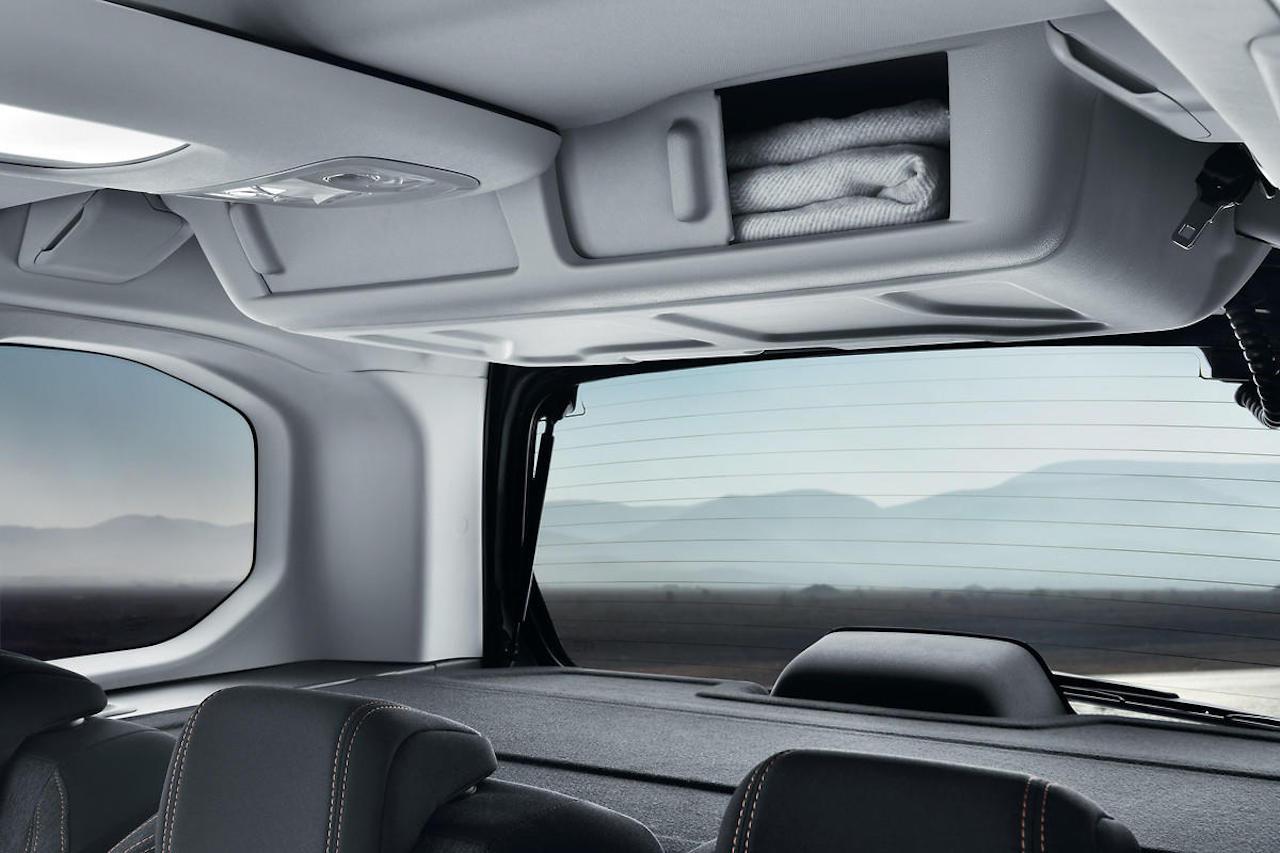 「ルノー・カングーに最強のライバルが出現!? MPVのプジョー・リフターは先進安全装備を満載【新車】」の18枚目の画像