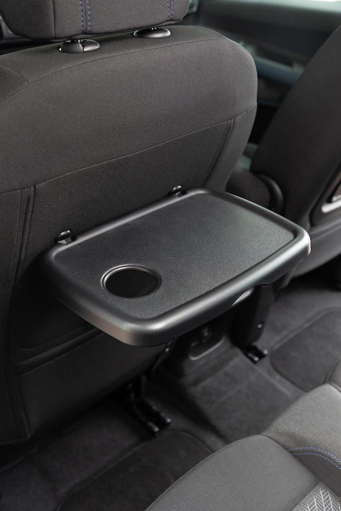 「ルノー・カングーに最強のライバルが出現!? MPVのプジョー・リフターは先進安全装備を満載【新車】」の20枚目の画像