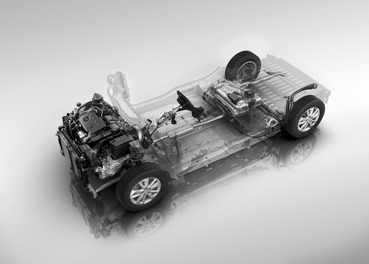 「ルノー・カングーに最強のライバルが出現!? MPVのプジョー・リフターは先進安全装備を満載【新車】」の28枚目の画像