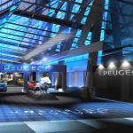 プジョーショー2019が19日から六本木ヒルズで開幕! 新型208&e-208とリフターを一足早くチェックできる - PEUGEOT_SHOW_2019_9