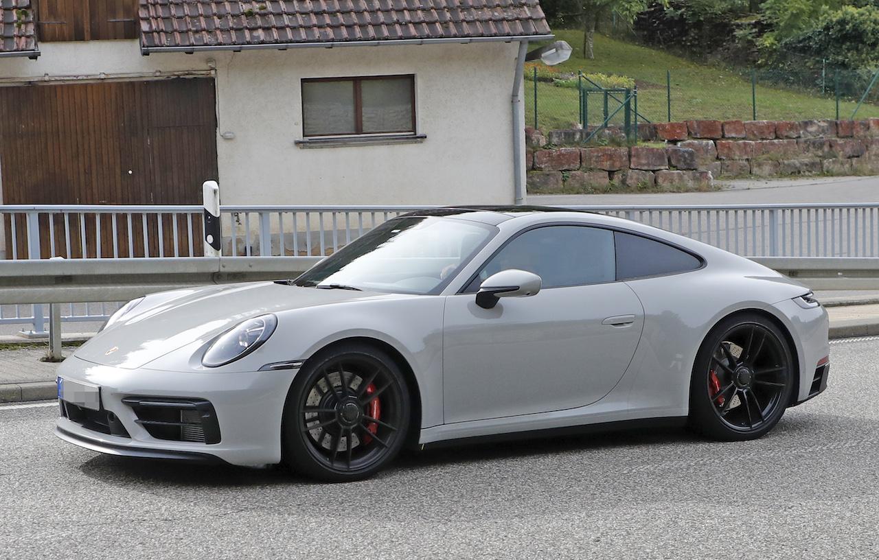 ポルシェ 911 GTS外観_004