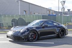 ポルシェ 911 GT3ツーリング外観_007