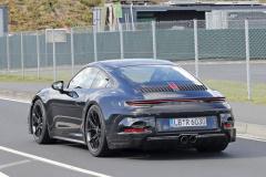 ポルシェ 911 GT3ツーリング外観_003