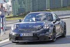 ポルシェ 911 GT3ツーリング外観_005