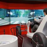 世界シェア1位のパワステメーカーは日本のJTEKT(ジェイテクト)。ベテランバス運転手並みの自動運転を実証【東京モーターショー2019】 - TMS2019_supply_022