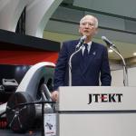 世界シェア1位のパワステメーカーは日本のJTEKT(ジェイテクト)。ベテランバス運転手並みの自動運転を実証【東京モーターショー2019】 - TMS2019_supply_060