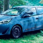 """グランピングに映えるトヨタ・アクアの特別仕様車""""GLAMPER""""が登場。TRDのアクティブキットも装着可能【新車】 - TOYOTA_AQUA_20191004_4"""