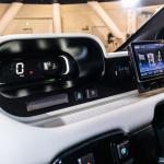 シティコミューターとして約100kmの走行が可能。2020年冬頃に発売されるトヨタの超小型EVが初公開【東京モーターショー2019】 - TOYOTA_ULTRA_COMPACT_BEV_8