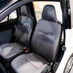 シティコミューターとして約100kmの走行が可能。2020年冬頃に発売されるトヨタの超小型EVが初公開【東京モーターショー2019】 - TOYOTA_ULTRA_COMPACT_BEV_9