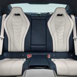 ホイールベースは3025mm! BMW 8シリーズ グラン クーペはスタイリングと居住性を両立した4ドアクーペの傑作【新車】 - Fabian Kirchbauer Photography