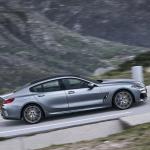 ホイールベースは3025mm! BMW 8シリーズ グラン クーペはスタイリングと居住性を両立した4ドアクーペの傑作【新車】 - bmw_8Series_Gran_Coupe_20191027_6