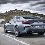 ホイールベースは3025mm! BMW 8シリーズ グラン クーペはスタイリングと居住性を両立した4ドアクーペの傑作【新車】 - bmw_8Series_Gran_Coupe_20191027_7
