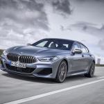 ホイールベースは3025mm! BMW 8シリーズ グラン クーペはスタイリングと居住性を両立した4ドアクーペの傑作【新車】 - bmw_8Series_Gran_Coupe_20191027_8