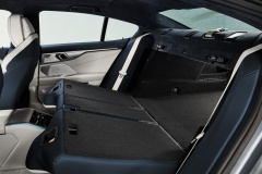 BMW 8シリーズ グラン クーペ