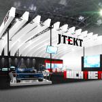 「世界シェア1位のパワステメーカーは日本のJTEKT(ジェイテクト)。ベテランバス運転手並みの自動運転を実証【東京モーターショー2019】」の12枚目の画像ギャラリーへのリンク