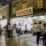 アウトオブキッザニアのトヨタブースで電気自動車の組み立てに挑戦!【東京モーターショー2019】 - kiz20
