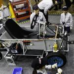 アウトオブキッザニアのトヨタブースで電気自動車の組み立てに挑戦!【東京モーターショー2019】 - kiz21