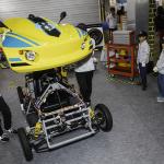 アウトオブキッザニアのトヨタブースで電気自動車の組み立てに挑戦!【東京モーターショー2019】 - kiz23