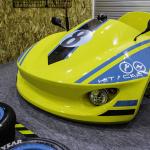 アウトオブキッザニアのトヨタブースで電気自動車の組み立てに挑戦!【東京モーターショー2019】 - kiz24