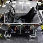 アウトオブキッザニアのトヨタブースで電気自動車の組み立てに挑戦!【東京モーターショー2019】 - kiz25