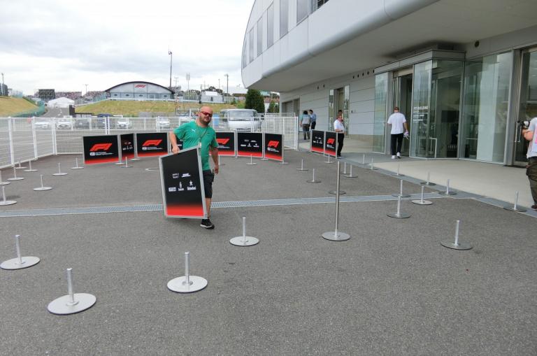 2019F1日本GP