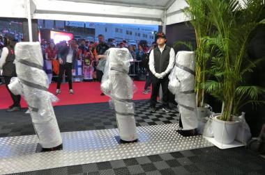 F1日本GP2019
