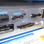 話題の踏み間違い防止装置も展示! 電子デバイスとカメラ技術でドライブをサポートする「データシステム」【東京モーターショー2019】 - tms2019 dayasystem004
