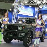 話題の踏み間違い防止装置も展示! 電子デバイスとカメラ技術でドライブをサポートする「データシステム」【東京モーターショー2019】 - tms2019 dayasystem006