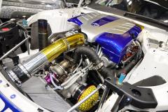 3UZ V8エンジン