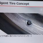 横浜ゴムとアルプスアルパインが手を組み、タイヤのコネクティビティを開発【東京モーターショー2019】 - tms2019_yokohama004
