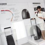 横浜ゴムとアルプスアルパインが手を組み、タイヤのコネクティビティを開発【東京モーターショー2019】 - tms2019_yokohama009