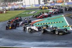 FIA F3 イタリア戦レース2