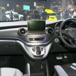 販売を一時休止していたメルセデス・ベンツV220dが再登場【東京モーターショー2019】 - vclass_tms_04