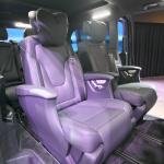販売を一時休止していたメルセデス・ベンツV220dが再登場【東京モーターショー2019】 - vclass_tms_05