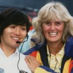 伝説の6輪F1「Tyrrell P34」はタイレル? ティレル? その読み方と走りを小倉茂徳さんに聞いた!【SUZUKA Sound of ENGINE2019】(PR) - sound of engine2-1