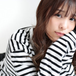 元AKB48小嶋菜月×日産スカイライン400R【注目モデルでドライブデート!? Vol.21】 - kojima01