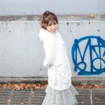 元AKB48小嶋菜月×日産スカイライン400R【注目モデルでドライブデート!? Vol.21】 - kojima31