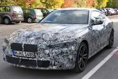 BMW 4シリーズ外観_002
