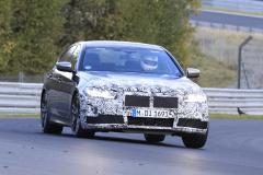 BMW 5シリーズ セダン外観_001