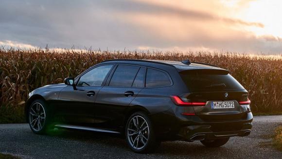 BMW M340i外観_003