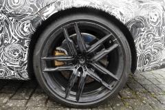 BMW M4 カブリオレ外観_008