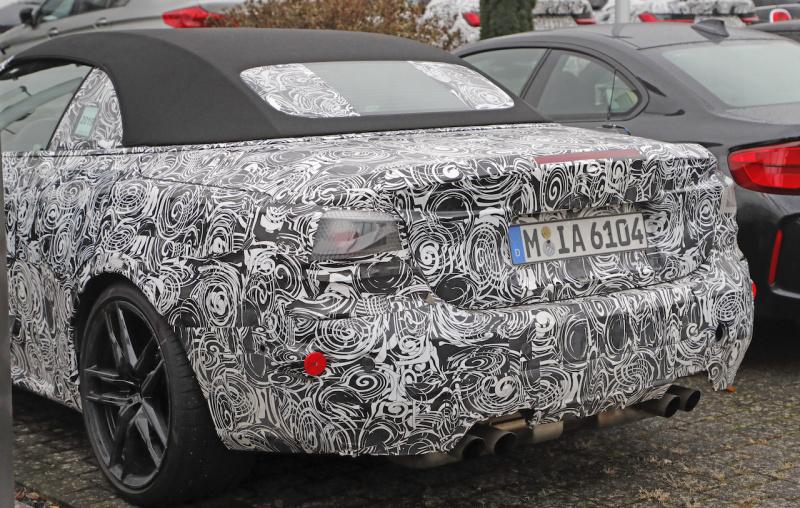 BMW M4 カブリオレ外観_009