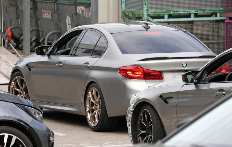 BMW M5 CS外観_002