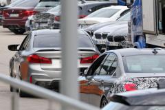 BMW M5 CS外観_004