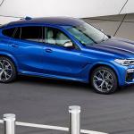 BMWのフラッグシップSUV「X8」は2020年に発売!? - BMW-X6_M50i-2020-1280-02