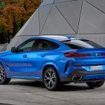 BMWのフラッグシップSUV「X8」は2020年に発売!? - BMW-X6_M50i-2020-1280-2e